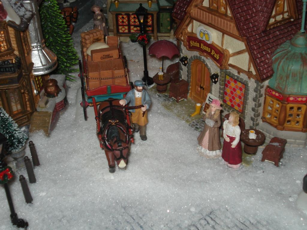 Mon village de Noël 2018 Dsc01313
