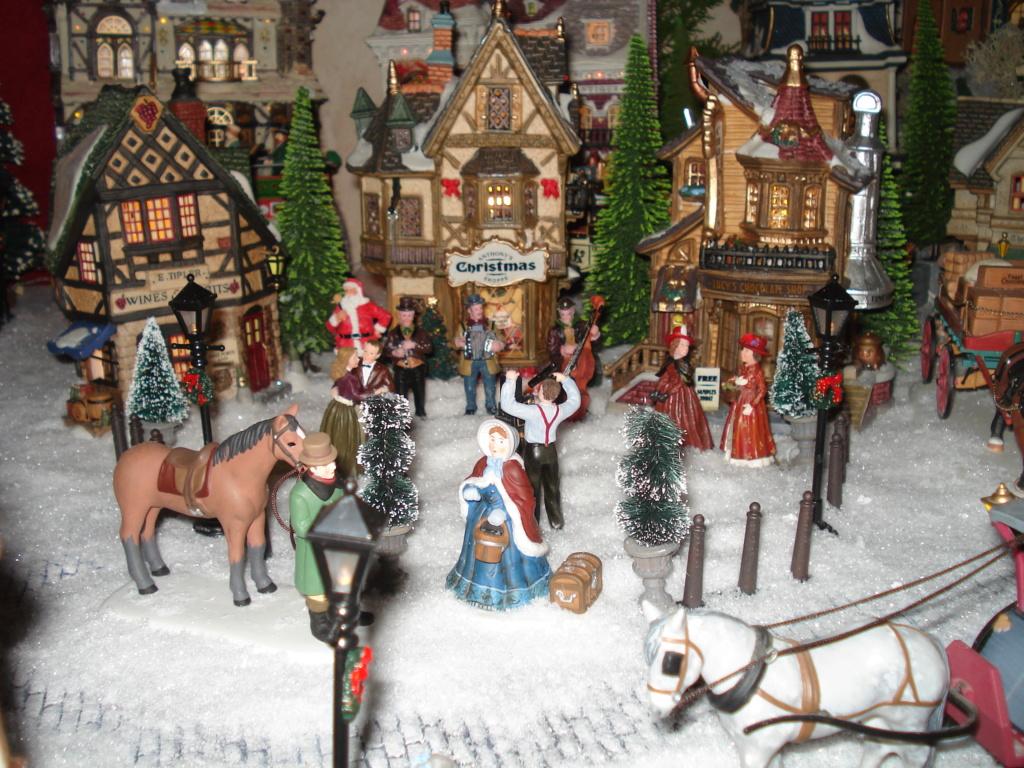 Mon village de Noël 2018 Dsc01314
