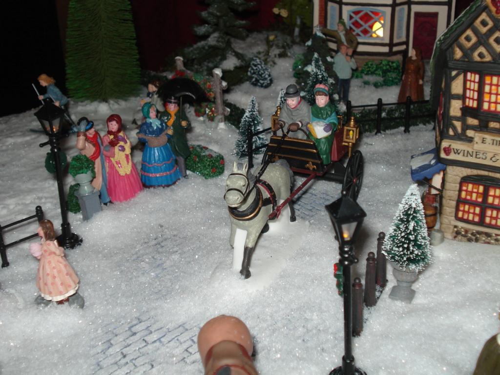 Mon village de Noël 2018 Dsc01315