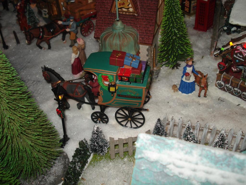 Mon village de Noël 2018 Dsc01415