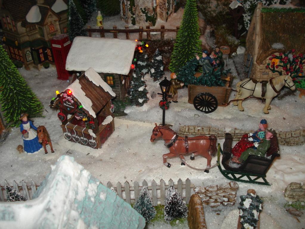 Mon village de Noël 2018 Dsc01416