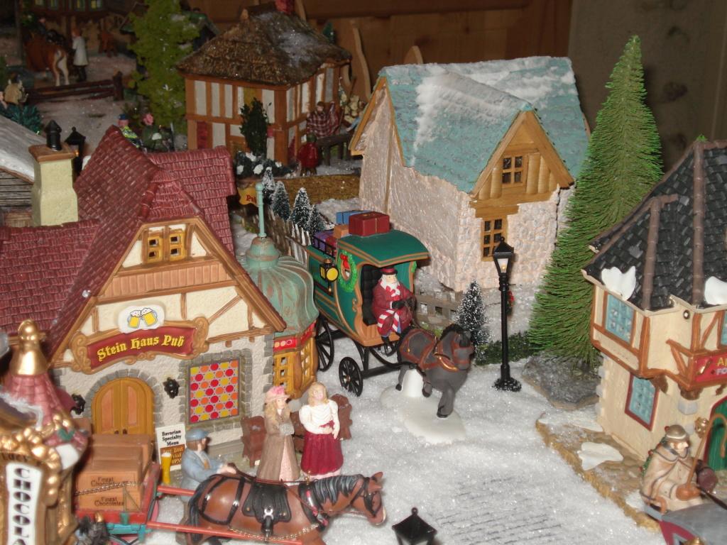 Mon village de Noël 2018 Dsc01417