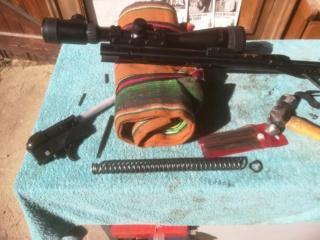 Comparatif Walther LGU - Gamo CFX IGT - 25 mètres - Page 3 Img_2074