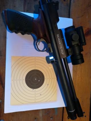 Amélioration pistolet 1701p silhouette Crosman ? - Page 2 Img_2081