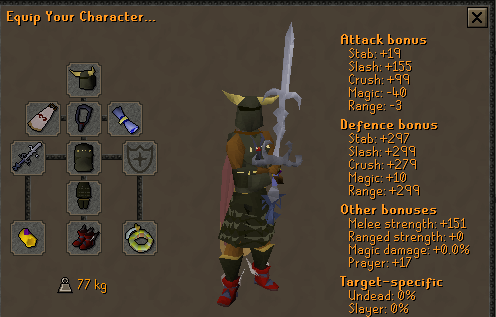 Finally back to OSRS...  AND I cant decide to what to do Melee_10