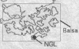 Îles Balsa