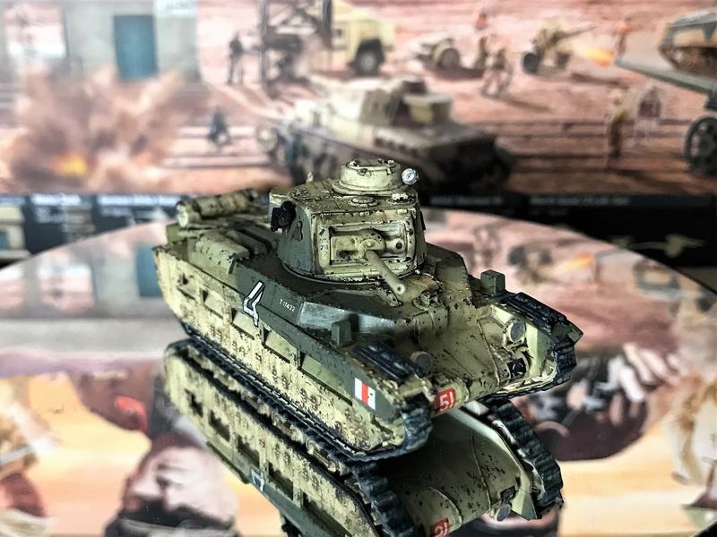 British 8th Army auf nach Afrika!!! Martil10