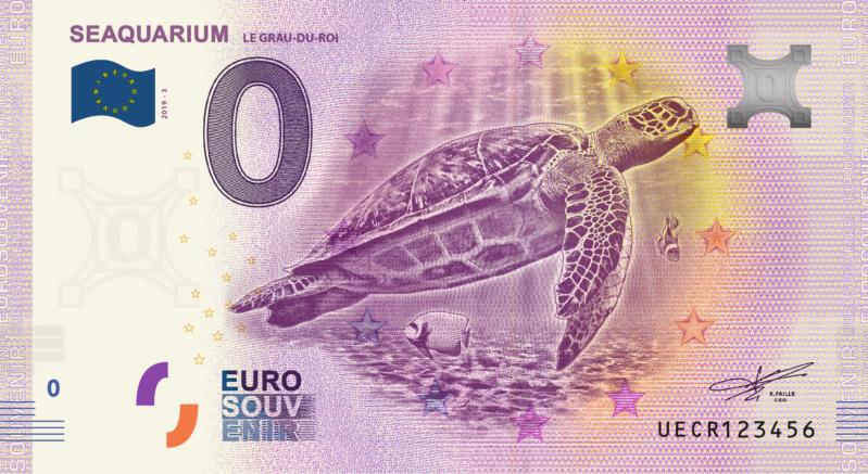 [Double collecte clôturée] 17 - UECC - L'Ile d'Oléron - La lumineuse et 30 - UECR - Seaquarium - Tortue 2020 (date de fin de collecte modifiée) Fra_0e21