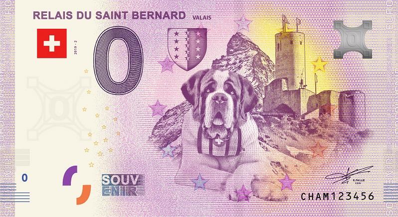 [Collecte expédiée] Billets Suisse : Aquaparc,Geneve,Relais Saint Bernard - Page 2 Fra_ch10