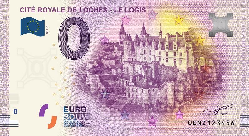 [Collecte expédiée] 37 - Cité Royale de Loches - Page 2 Fra_ue37