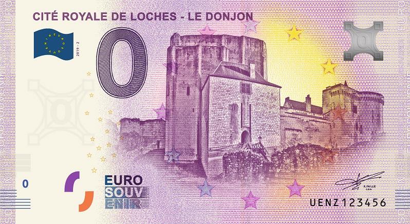 [Collecte expédiée] 37 - Cité Royale de Loches - Page 2 Fra_ue38