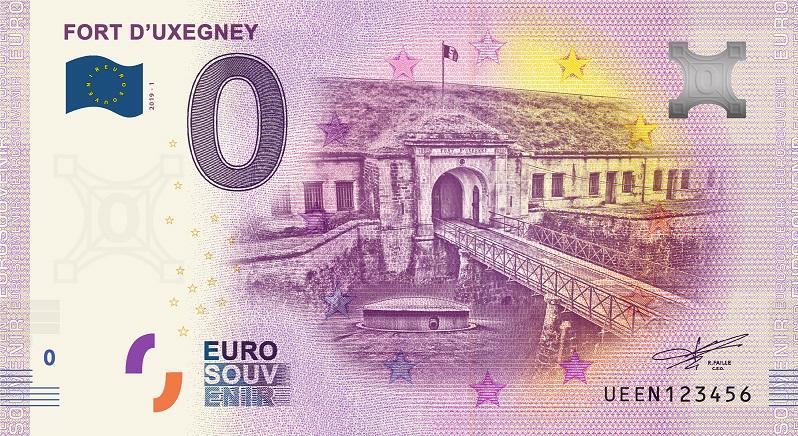 [Collecte Expédiée] (88) UXEGNEY - Fort d'Uxegney - 2019-1 - Page 2 Fra_ue86