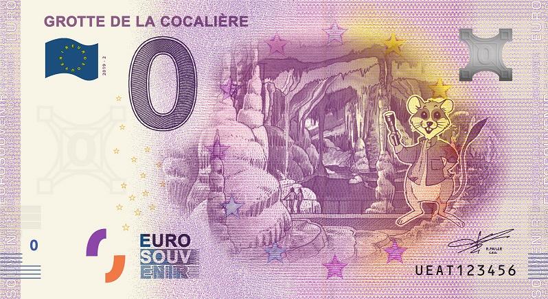 [Collecte expédiée] 30 - Courry - Grotte de la Cocalière - UEAT - 2019-2 - Page 2 Fra_ue90