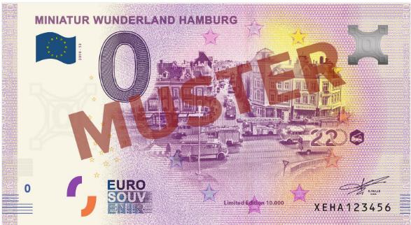 [Allemagne] [Quintuple collecte clôturée] Miniatur Wunderland Hamburg 2020-10, 2020-11, 2020-12, 2020-13 et 2020-14 (modifié) Miniat19