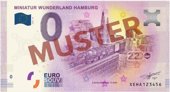 [Allemagne] [Quintuple collecte clôturée] Miniatur Wunderland Hamburg 2020-10, 2020-11, 2020-12, 2020-13 et 2020-14 (modifié) Miniat20