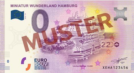 [Allemagne] [Quintuple collecte clôturée] Miniatur Wunderland Hamburg 2020-10, 2020-11, 2020-12, 2020-13 et 2020-14 (modifié) Miniat23