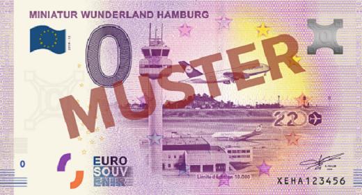 [Allemagne] [Quintuple collecte clôturée] Miniatur Wunderland Hamburg 2020-10, 2020-11, 2020-12, 2020-13 et 2020-14 (modifié) Miniat25