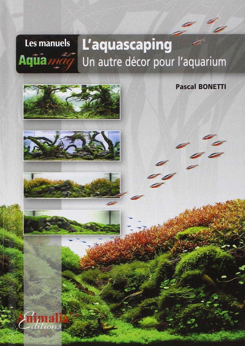 Nouveau magazine: Aquarium magazine 819r2x10