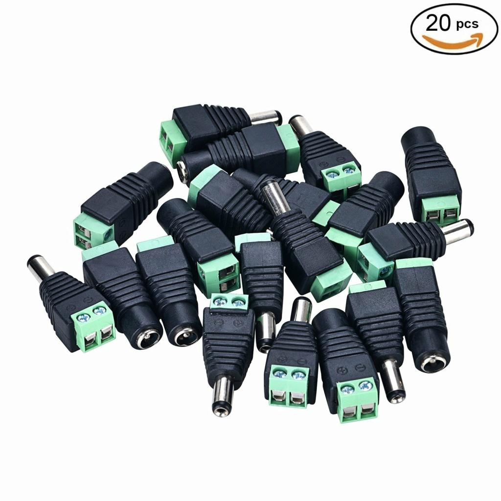 variateur d'intensité rampe LED 81fwc310