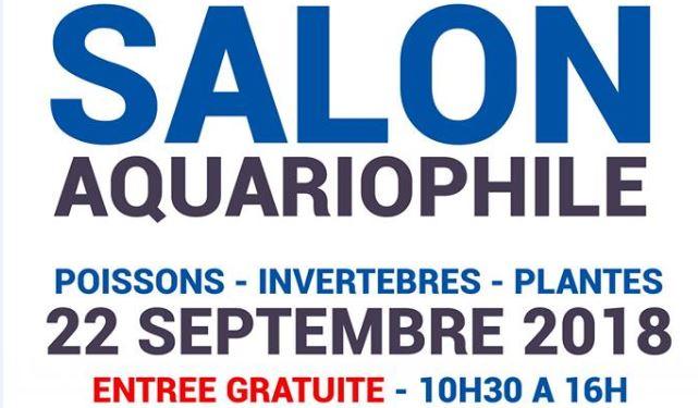 SALON/BOURSE AQUARIOPHILIE AVOBACS d'Argenteuil le 22 septembre 2018 Bourse10