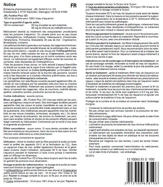 help poisson malade :( Notice10