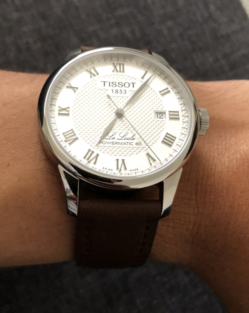 Tissot Owners Post... tome 2 - Page 8 49bdfa10