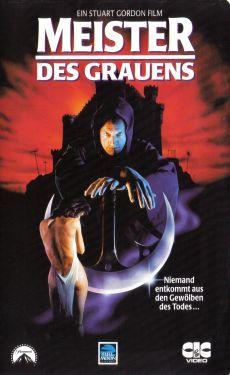 Die beliebtesten Filme von Stuart Gordon Cover10