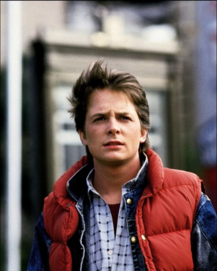 Michael J.Fox 60 Jahre Martym10
