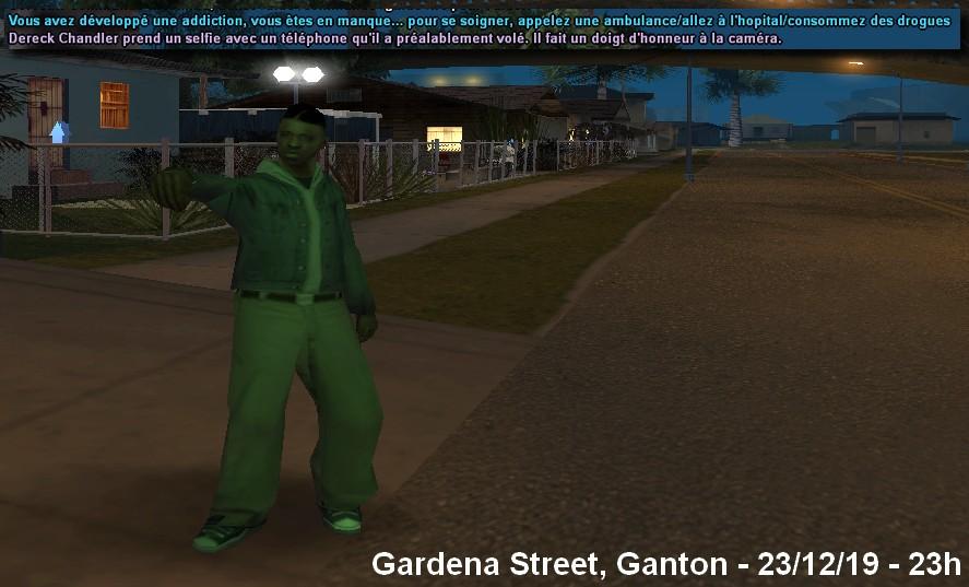 Gardena Paybacc Crips - I  Sans_t20