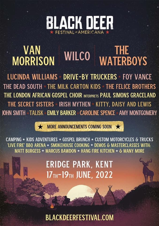 Azkena Rock Festival 2022. Daniel Romano - Página 3 69c62310