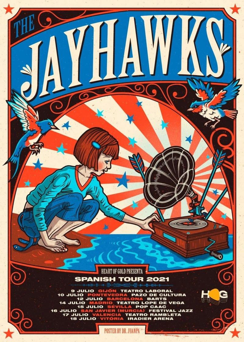 The Jayhawks: XOXO (2020) - Página 3 C7dcdc10