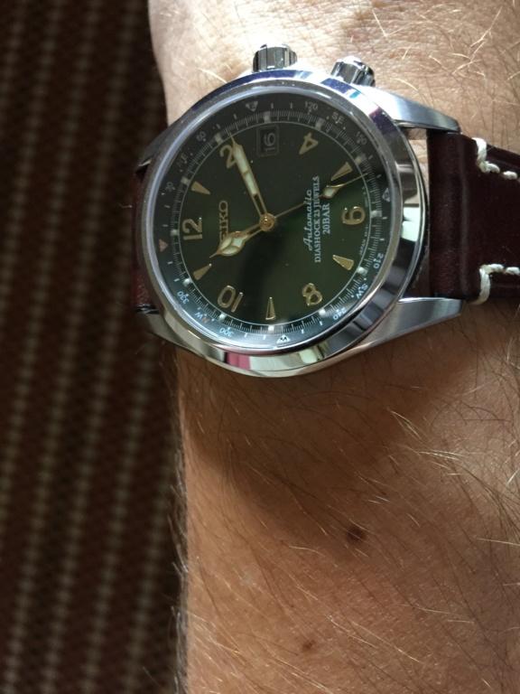 ¿Que reloj llevamos hoy? - Página 40 Image13