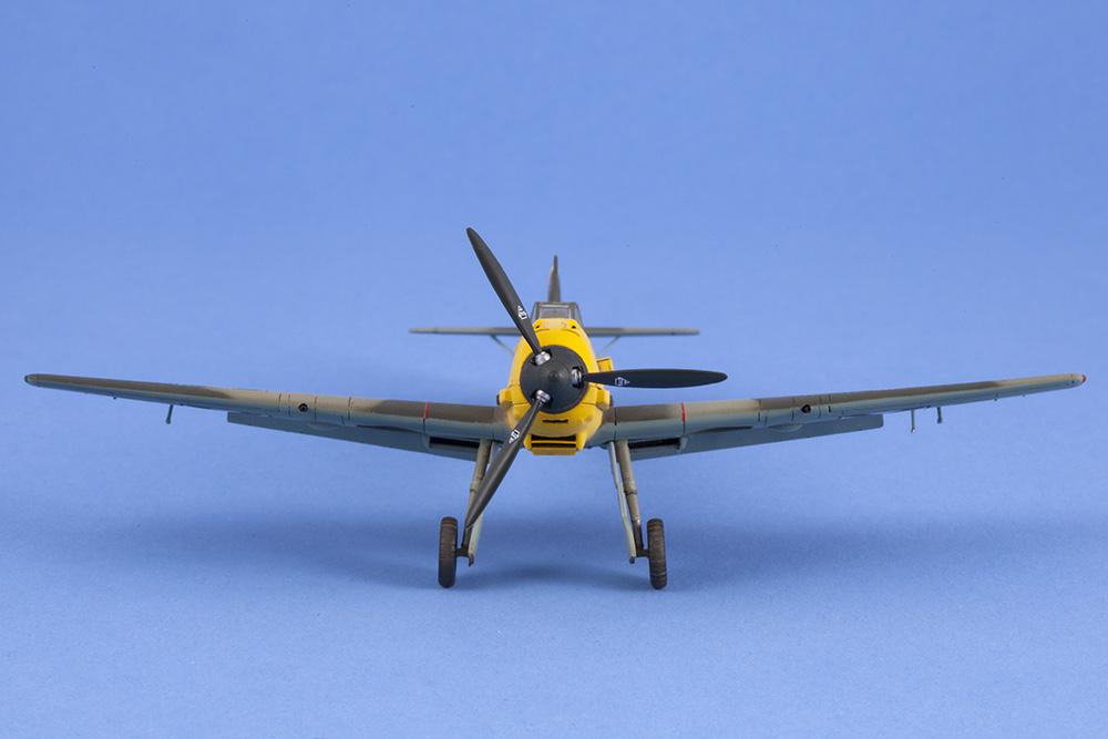 [Airfix] Messerschmitt Bf109E-4 ·FINIS· - Page 2 Img_0014