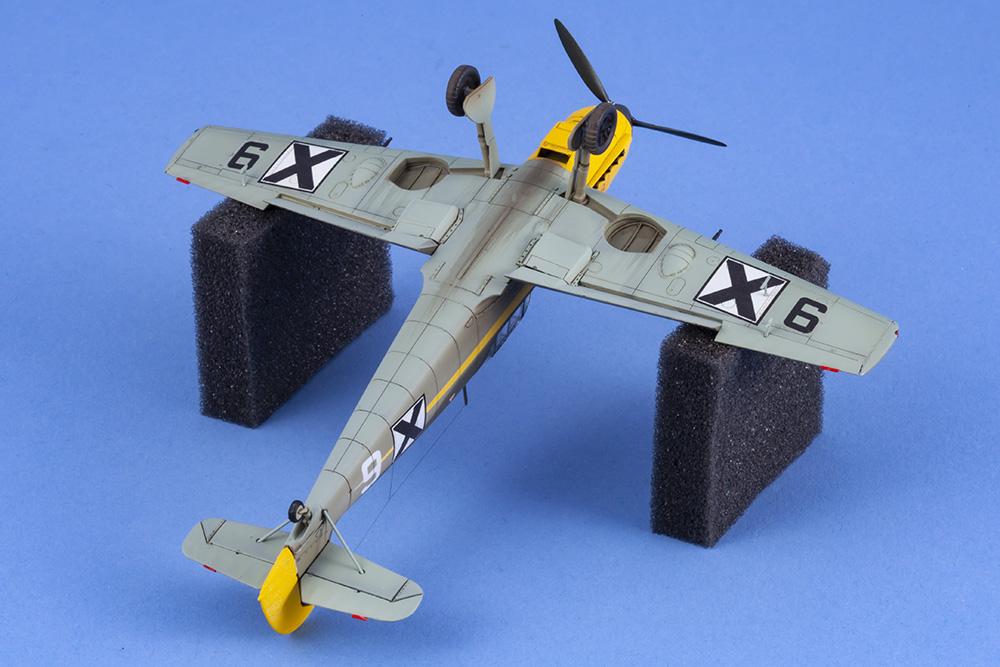 [Airfix] Messerschmitt Bf109E-4 ·FINIS· - Page 2 Img_0015