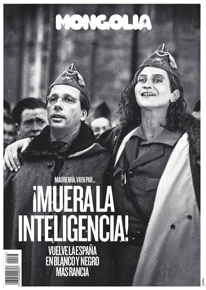 Isabel Díaz Ayuso - Página 5 62562610