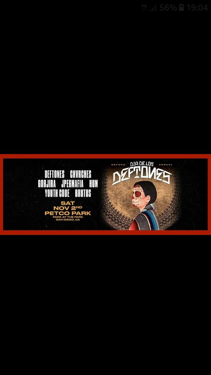 Deftones desvela detalles de su nuevo disco - Página 5 Screen10