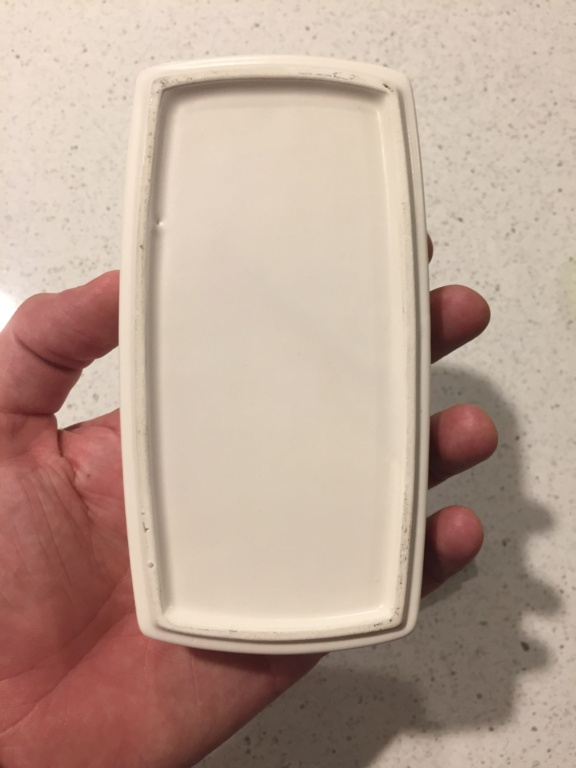 Small, rounded-corner rectangle dish Img_0613