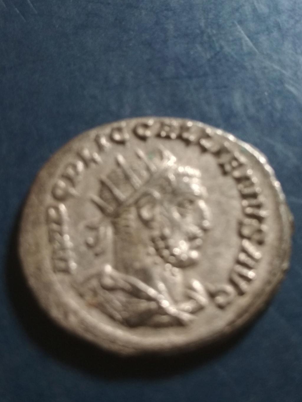 Antoniniano de Galieno. VIRTVS AVGG. Emperadores cara a cara. Samosata Img_2032