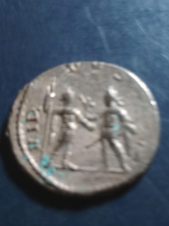 Antoniniano de Galieno. VIRTVS AVGG. Emperadores cara a cara. Samosata Img_2033