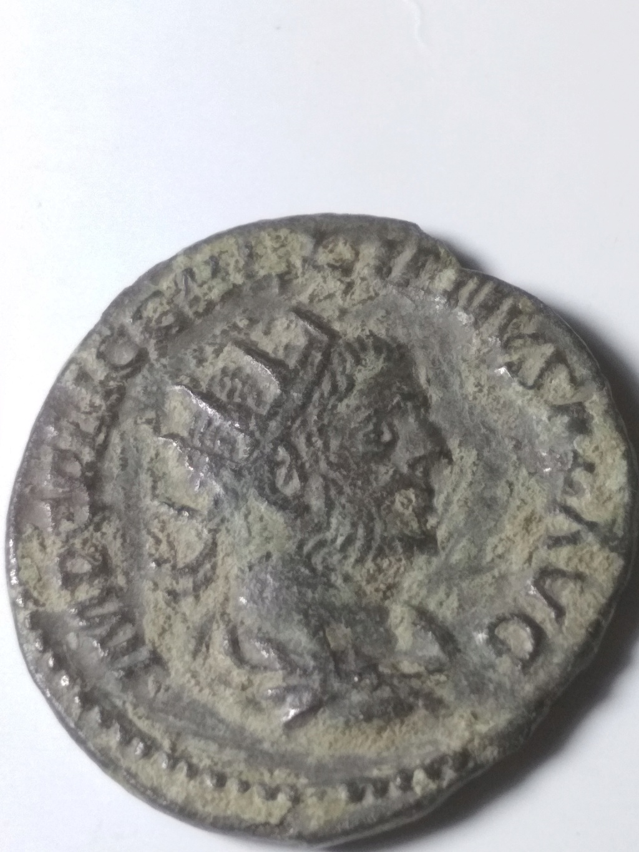 Antoniniano de Galieno. PIETAS AVG. Valeriano y Galieno. Asia. Img_2096