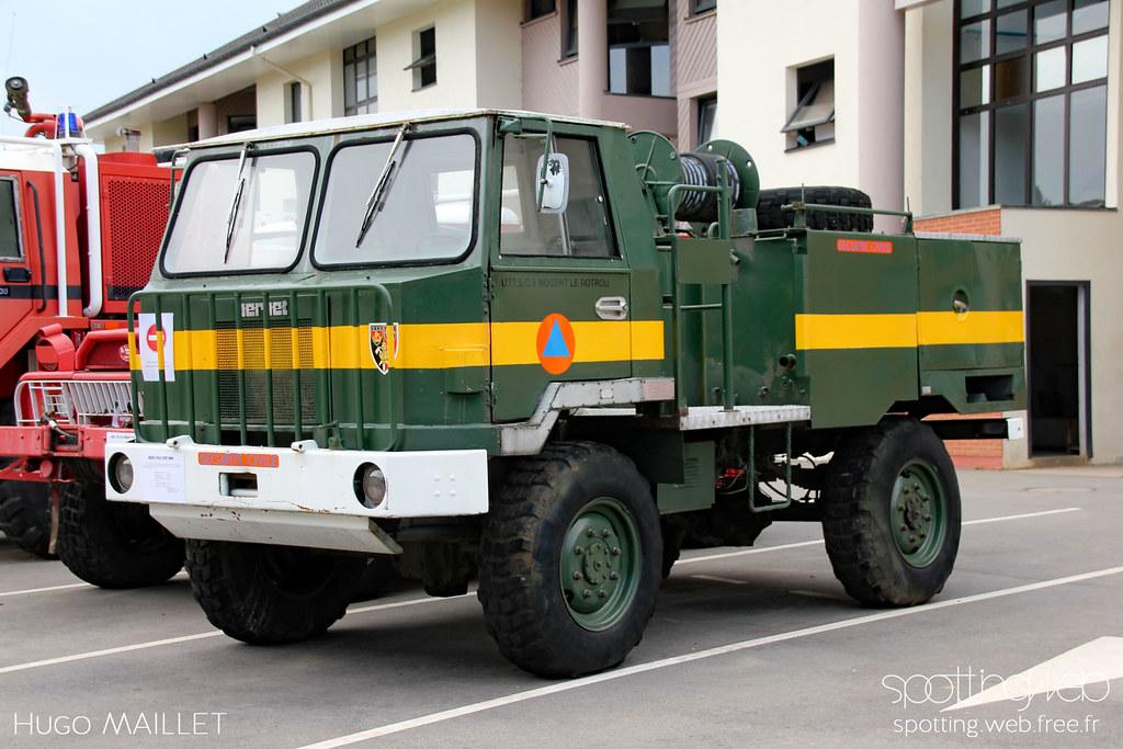 camion Berliet FF415  F9fa9810
