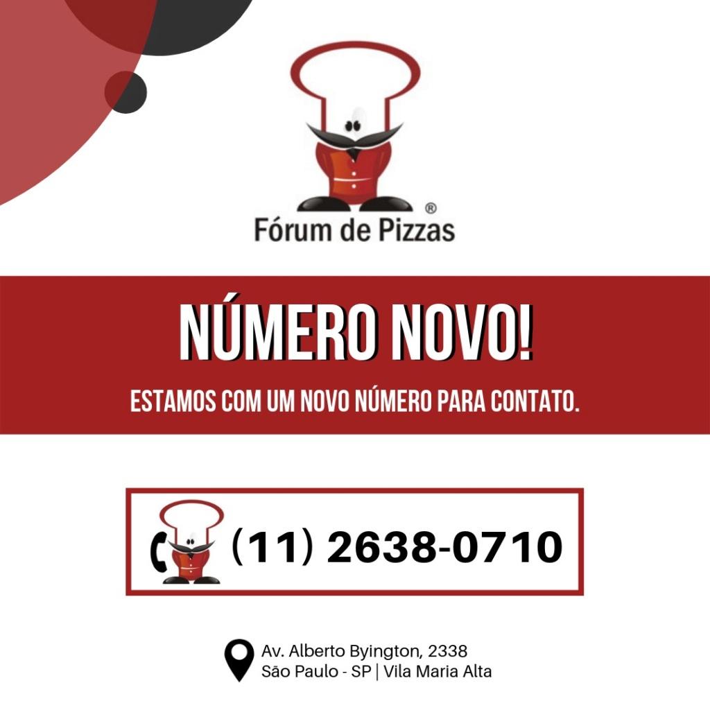 NOVO FONE FIXO DO FÓRUM DE PIZZAS 4a661515