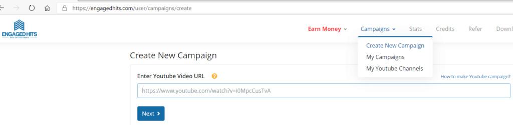 Gana vistas, minutos y suscriptores en tu canal de youtube Screen24