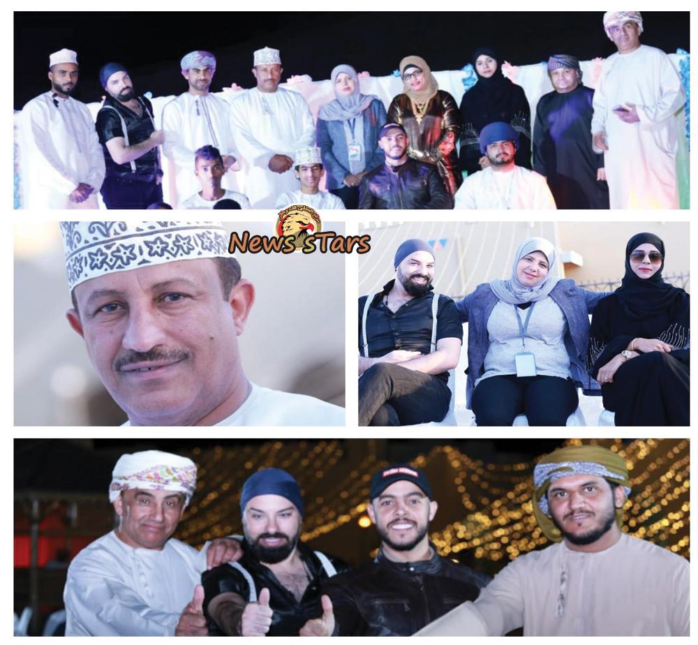 صناع السعادة و فندق شرفة العلمين  السنة عيدك معنا غير في عيد الفطر المبارك A412