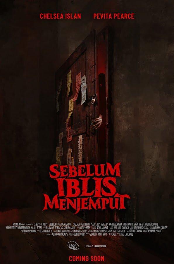 May the Devil take you (Sebelum Iblis Menjemput, 2018) Sebelu10