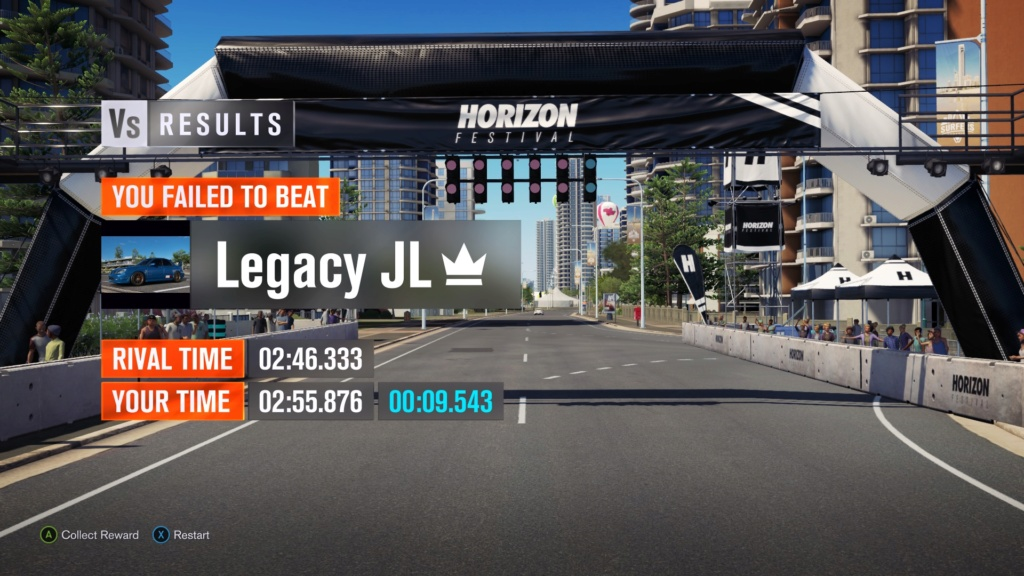 FH3 Time Attack | City Tour Sprint - 400HP (FWD/RWD/AWD) 2186dc10
