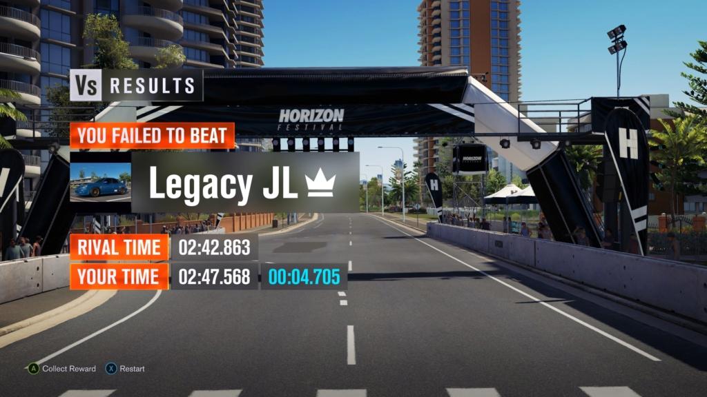 FH3 Time Attack | Stock Car Challenge #40 (2012 Lotus Exige S) Af6b4310