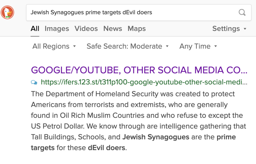 GOOGLE/YOUTUBE, OTHER SOCIAL MEDIA CORPORATE FASCISTS - Page 5 Screen35