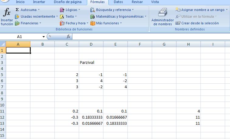 [Excel] - Entra y dame la respuesta (Reto) 00matr10