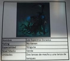 La Guardia de Oktubre - Recuperación de Mercancias Robadas - Buscando la Base Pirata Espect10